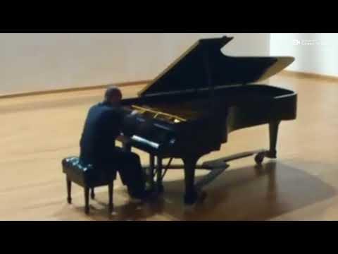 Alberto Nose - Chopin Sonata N 3