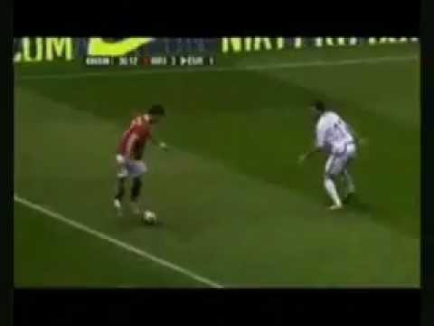 Cac pha di bong C  Ronaldo