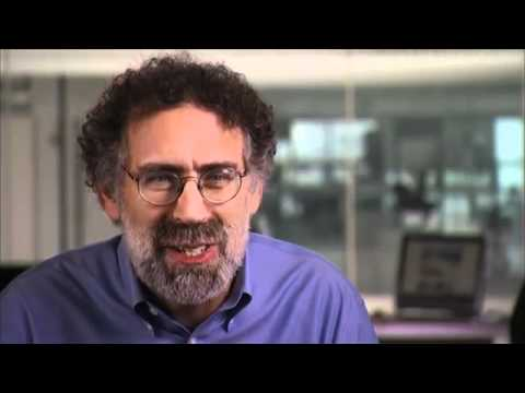 Mitchel Resnick 2011 Prize Winner