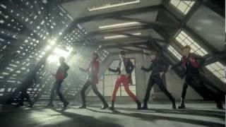 보이프렌드(BOYFRIEND) - 내 여자 손대지마 Choreography Ver. Music Video