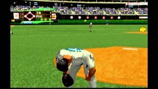 Episode 17   World Series Baseball 2k2 Dreamcast