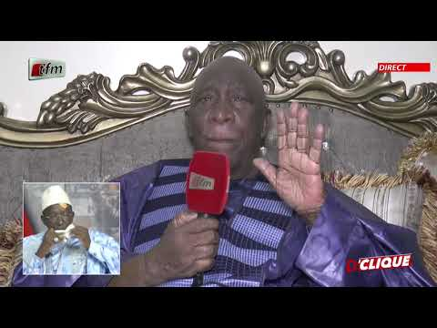 El Hadj Mansour Mbaye fait un témoignagne sur Mbaye Pekh