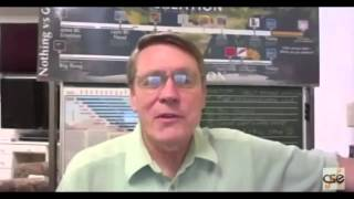 Kent Hovind and Biblical Flat Earth