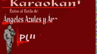Karaokanta - Los Ángeles de Charly - Un sueño