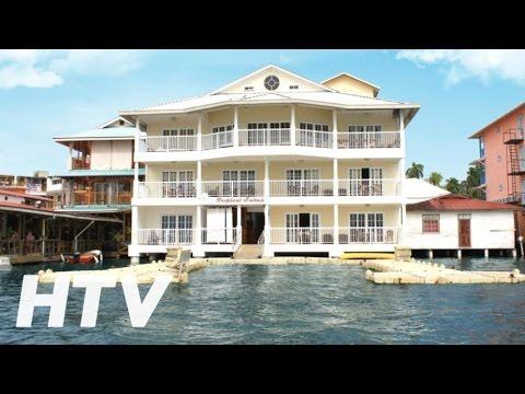 Tropical Suites Hotel en Bocas Town, Bocas del Toro