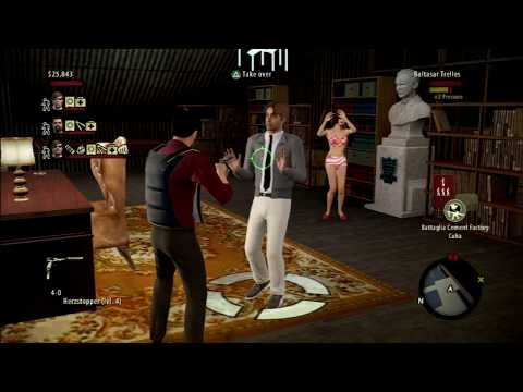The Godfather II (Part 19)