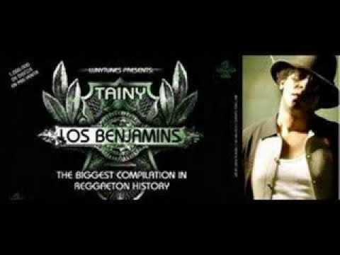 Royal Rumble (Se Van) Luny Tunez & Tiny, Los Benajmins