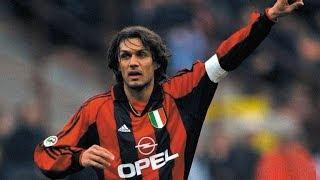 Paolo Maldini il Film(HD) - parte 1/3