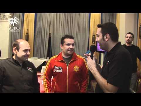 MPO Février 2012 - Tomeu GOMILA et Mikel Gurrea MONTON
