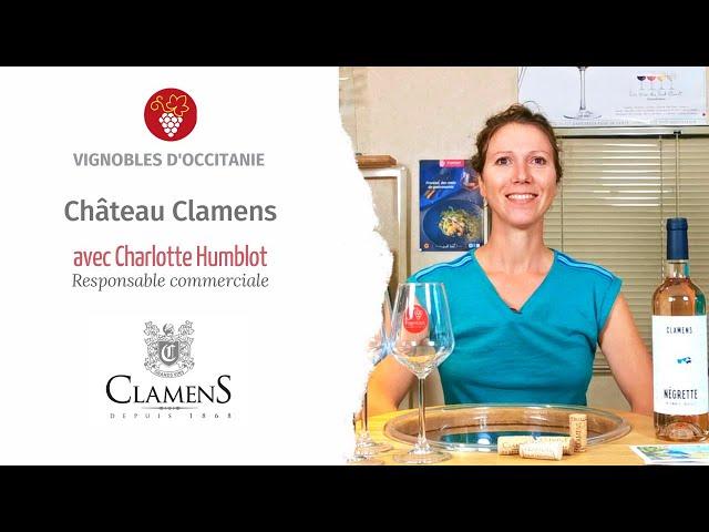 Château Clamens - Vignoble de Fronton