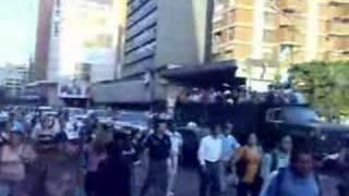 HIMNO DE VENEZUELA EN WARAO