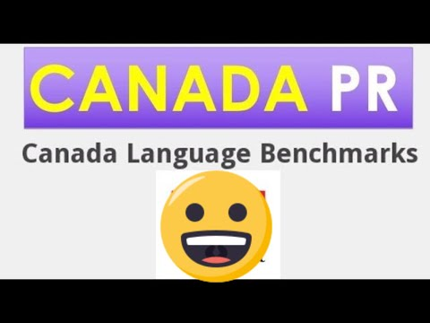 WHAT IS CANADA CLB LEVEL | CANADA PR