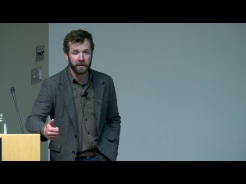 Starker Lecture: Forestry in the Age of Artificial Intelligence