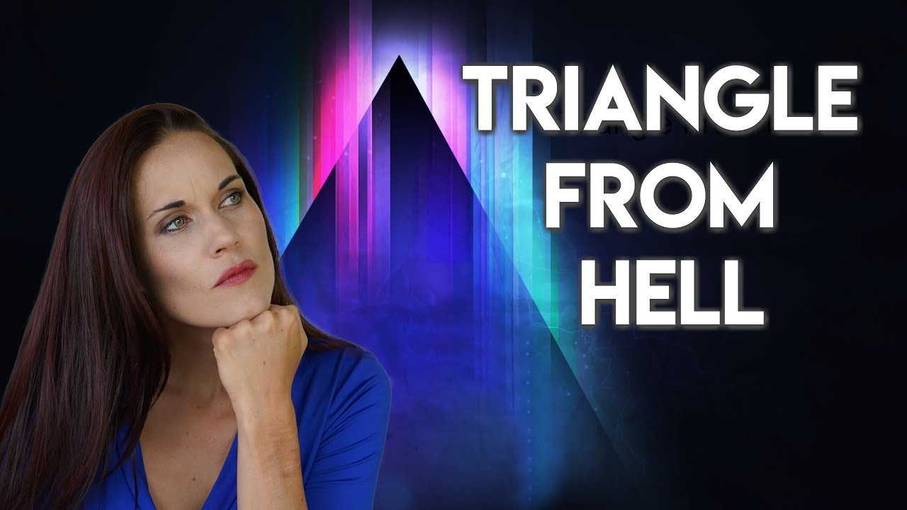 Triangle From Hell (The Victim/Villain/Hero Dynamic) - Teal Swan