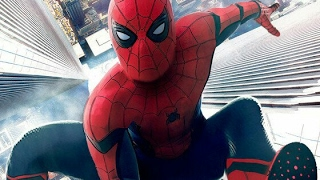 Watch Michael Buble SpiderMan Theme Junkie XL Remix video