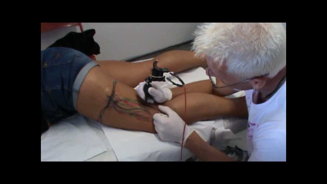 Tatouage Plumes Youtube