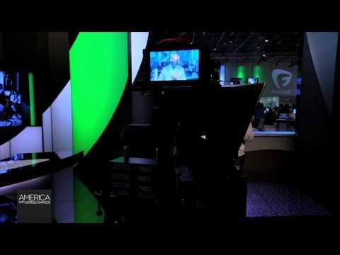 Jorge Ramos interviews Jeff Jarvis (Feb. 2014)