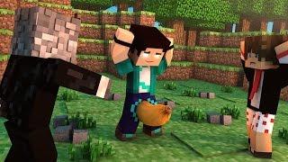 Minecraft: MINHA BANANA É A MAIOR!! - NOVO MINI GAME! (Build Battle)