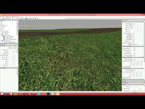 TUTO Modding N°1 | Les logiciels + Comment créer sa map + Manipulation du terrain et des cultures.