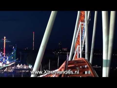 Olympia Looping  Barth Onride, Düsseldorf Germany