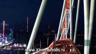 Olympia Looping  Barth Onride, Düsseldorf Germany