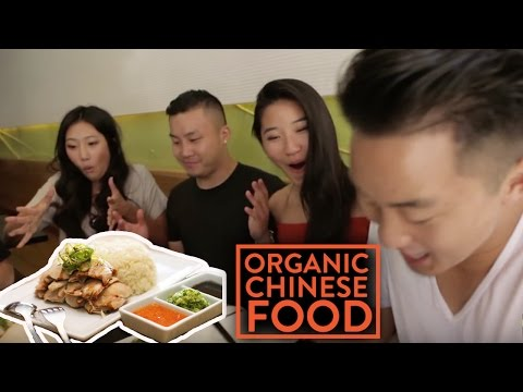 FUNG BROS FOOD: Organic Chinese Food - Greenzone!