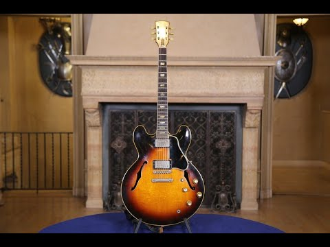 Philbrook Museum, Hour 3 Preview | 1964 Gibson ES 335 | ANTIQUES ROADSHOW | PBS
