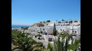 VIP7604 UNDER OFFER Townhouse ,only 100 meters from beachfront of Mojacar Playa €199.950.