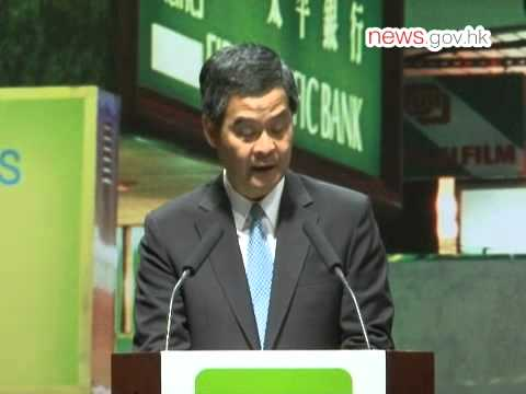 Hong Kong a super-connector to China, globe  (21.5.2014)