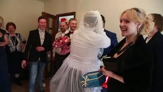 свадьба 29 апреля 2017    ФИЛЬМ