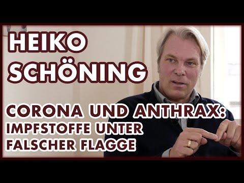Heiko Schöning: #Corona - Kriminelle Zusammenhänge verstehen. #Coronavirus