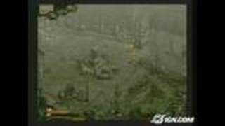 Commandos 3: Destination Berlin PC Games Gameplay -