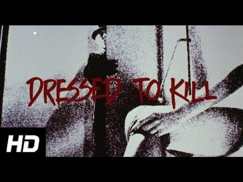 Download DRESSED TO KILL - (1980) HD Teaser