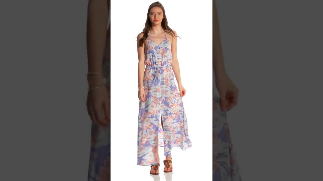 Rip curl maxi dresses