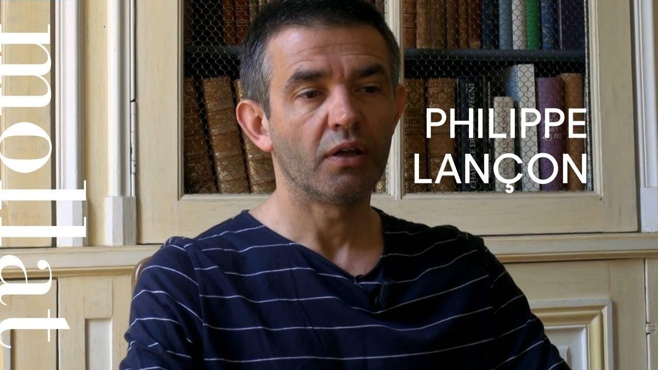 Philippe Lancon Lelan