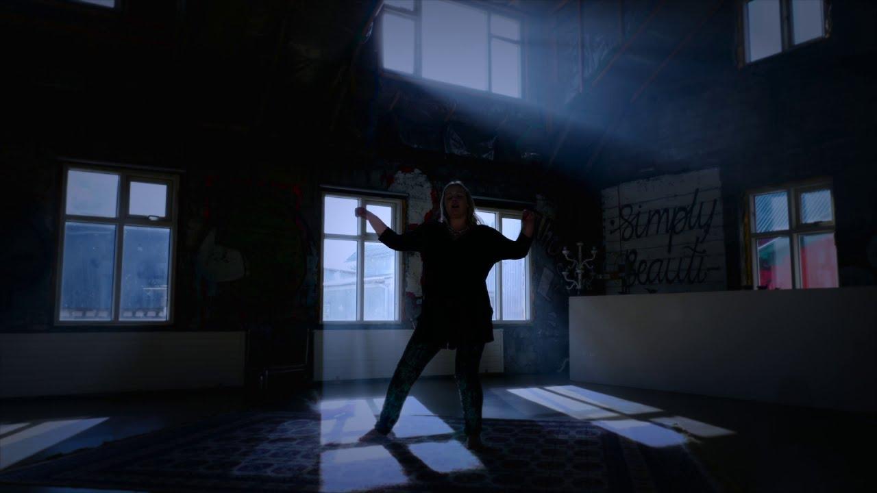 einarIndra - Not Completely Here (Music Video)