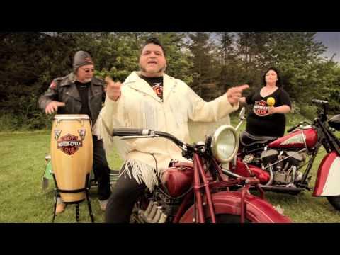 Hot Motorcycle Club - Cherokee Boogie