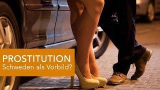 """PROSTITUTION - Ist das """"Nordische Modell"""" der bessere Weg?"""