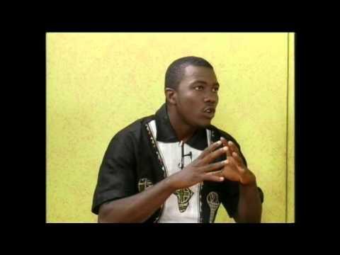 Présentation de LEGIT-QUÉBEC sur Équinoxe TV au Cameroun