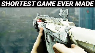 10 SHORTEST Games You Can Finish in One Night