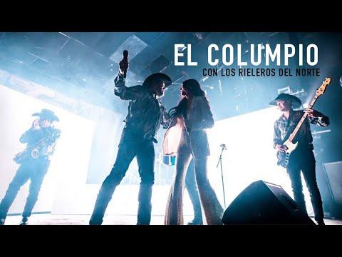 """Las Fenix - """"El Columpio"""" - En Vivo con Los Rieleros del Norte!"""