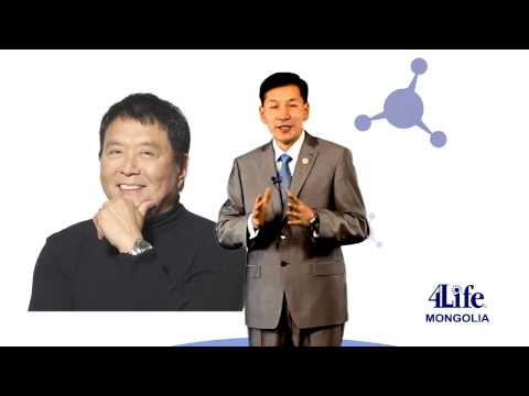 4life mongolia marketing surgalt