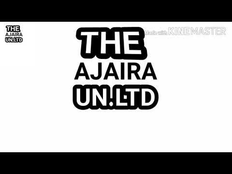 The Ajaira un.ltd, new intro with protoy heron