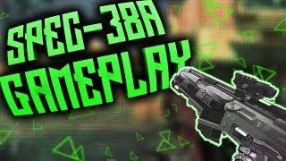 Modern combat 5 Multiplayer gameplay Gun-SPEC-38A Armor-Kemono Map-...