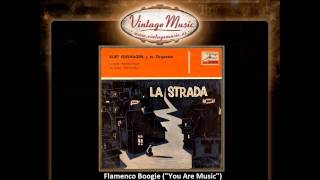 Kurt Edelhagen And His Orchestra -- Flamenco Boogie (You Are Music) (VintageMusic.es)