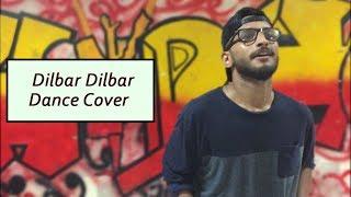 Dilbar Satyameva jayate (Dance Cover) Nikhil Rajput Choreography