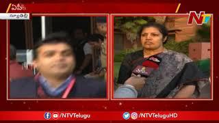 Nirmala Sitharaman Worrying About YCP Governance Says Purandeswari | NTV