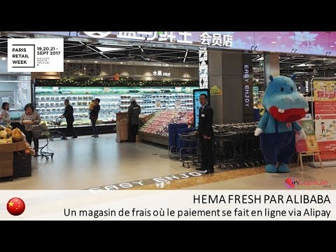 Paris Retail Week 2017 : Retail Hybride par InCapsule by Ifop (3/3)