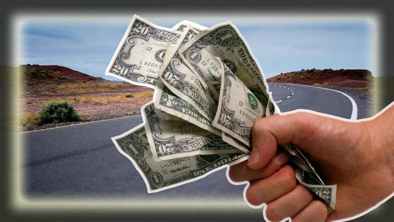 Et 261 Peniaze na ceste