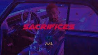 Big Sean - Sacrifices ft. Migos (Bass Boosted)